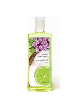 My Scented Secrets Verbena Shower Gel