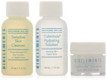 Bioelements Travel Light Kit for Sensitive Skin