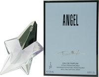 Angel By Thierry Mugler for Women Eau De Parfum Spray Refillable