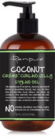 Renpure Coconut Creme Curling Jelly Styling Gel