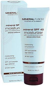 Mineral SPF 40 Face Moisturizer