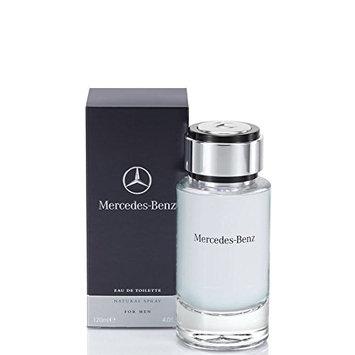 Mercedes Benz For Men Eau De Toilette