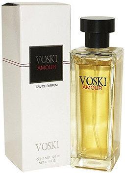 Voski Amour Eau de Parfum Fragrance Set for Women
