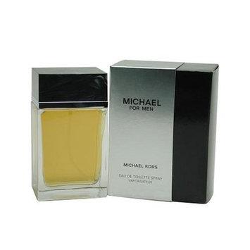 Michael Kors By Michael Kors For Men. Eau De Toilette Spray 4.2 Ounces