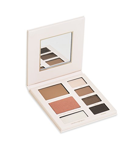 Jouer Ready to Wear Fall Collection Makeup Palette