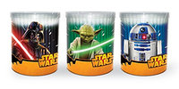 Cotton Buds Star Wars Classics Cotton Swab Canister 150's