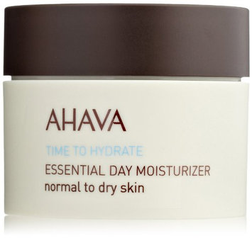 AHAVA Time to Hydrate Essential Day Moisturizer for Normal to Dry Skin