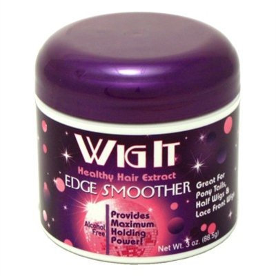 Wig It Edge Smoother