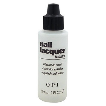 OPI Lacquer Thinner