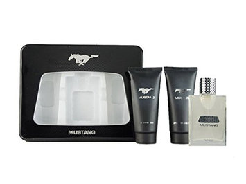 First American Brands Ford Mustang Eau De Toilette Spray for Men
