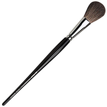 Da Vinci Series 91230 Professional Oval Rouge Blusher Brush Natural Hair