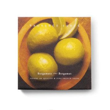 Provence Sante PS Gift Soap Bergamot
