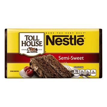 Nestlé® Toll House® Semi-sweet Chocolate Baking Bar