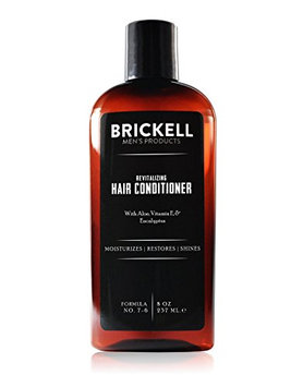 Brickell Men's Products Revitalizing Hair Conditioner
