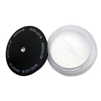 City Color Cosmetics HD Loose Powder
