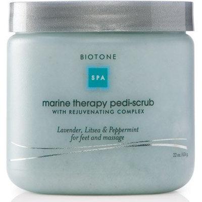 Biotone Marine Therapy Pedi-Scrub
