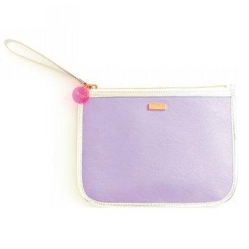 Ban.do Fancy Clutch with Wristlet Bag