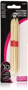 Swissco Wooden Manicure Sticks
