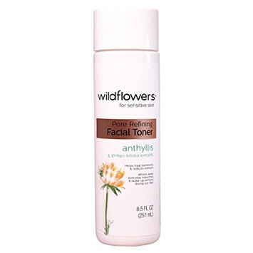 Wildflowers Pore Refining Facial Toner