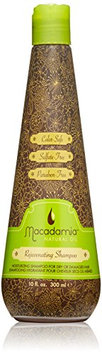 Macadamia Natural Oil Rejuvenating Moisturizing Shampoo