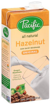 Pacific Hazelnut - Original