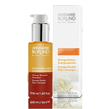 Annemarie Borlind Orange Blossom Energizer