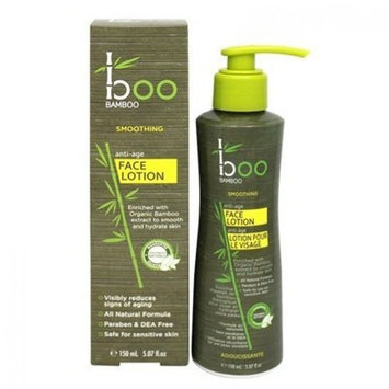 Boo Bamboo Face Lotion
