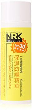 Naruko All In One High Potency Sunscreen Complex