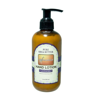 Out of Africa Lavender Hand Lotion