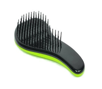 Global Hand Detangler Hairbrush