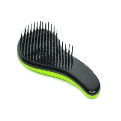 Global Hand Detangler Hairbrush
