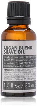 Lock Stock & Barrel Argan Blend Shave Oil for Men