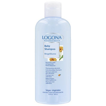 Logona Baby Bath Calendula