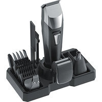 Wahl 9860-700 Groomsman Pro All-in-one Rechargeable Grooming Kit