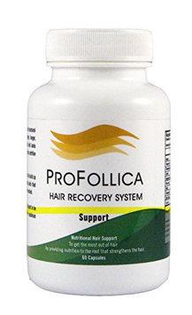 Profollica Hair Loss Daily Supplement