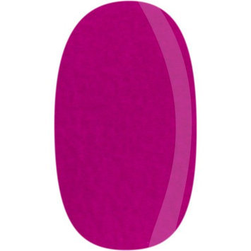 Skinz Nail Decals 24 Count Fuchsia
