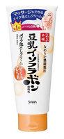 SANA Nameraka Isoflavone Makeup Cleansing Cream