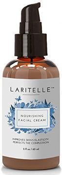 Laritelle Organic Facial Moisturizer 2 oz | Rejuvenating
