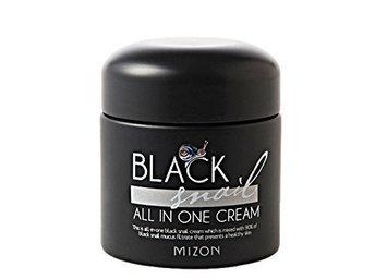 Mizon - Black Snail - All in One Cream - Facial Care