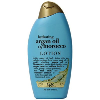 OGX® Hydrating Argan Oil Of Morocco Lotion