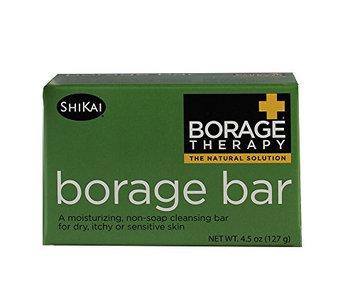 Borage Non-Soap Cleansing Bar