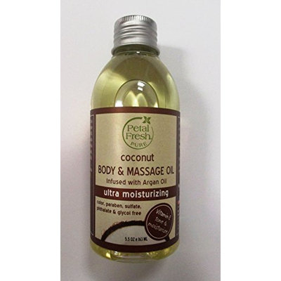 Petal Fresh Body Butter Oil