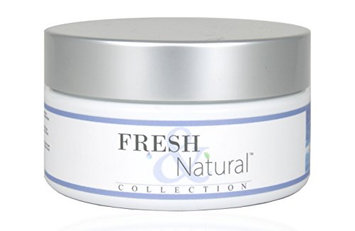 Fresh & Natural Skin Care Shea and Cocoa Body Butter