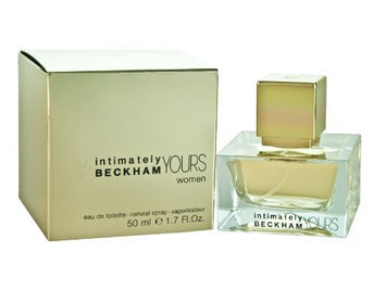David Beckham Intimately Beckham Yours Eau de Toilette Spray for Women