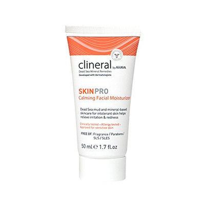 AHAVA Clineral Skinpro Calming Facial Moisturizer Cream