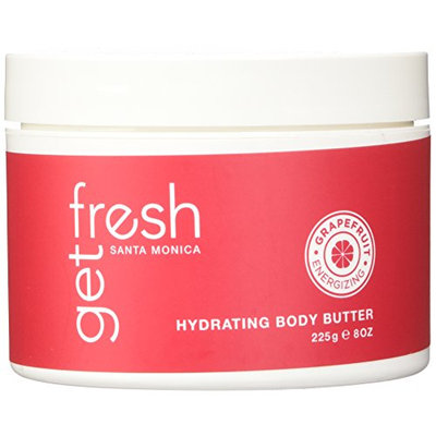 Get Fresh Spa Hydrating Body Butter