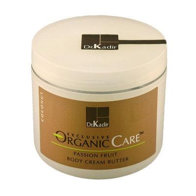 Dr Kadir Rainforest - Passion Fruit Cream (Rose)