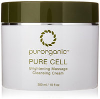 Purorganic Pure Cell Brightening Massage Cleansing Cream