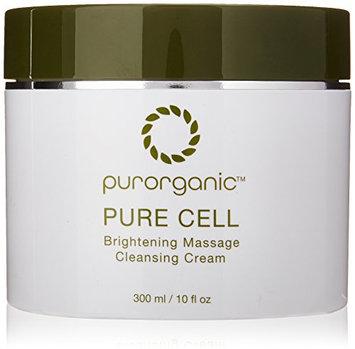 Purorganic Pure Cell Brightening Massage Cleansing Cream