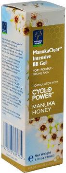 Manuka Health MGO 600 ManukaClear Gel